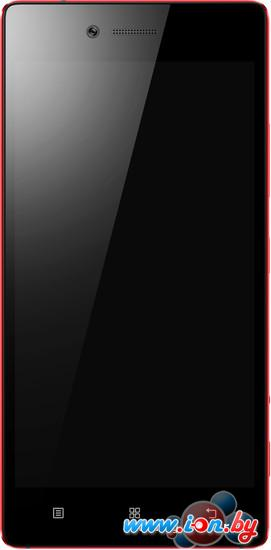 Смартфон Lenovo Vibe Shot Carmine Red [Z90a40] в Могилёве