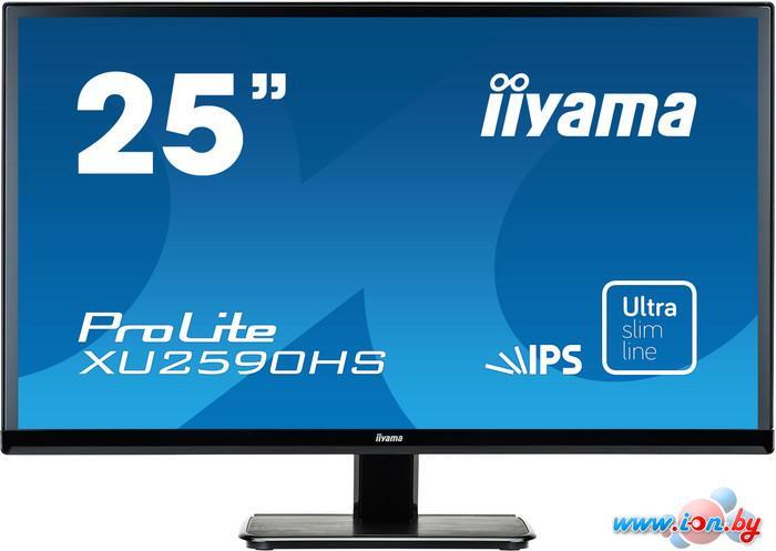 Монитор Iiyama ProLite XU2590HS-B1 в Могилёве