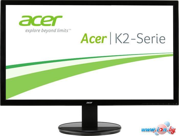 Монитор Acer K222HQLB bid [UM.WX6EE.B02] в Могилёве