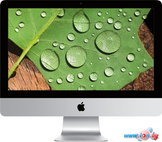 Моноблок Apple iMac 21.5'' (MK142) в Могилёве