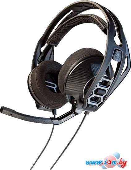 Наушники с микрофоном Plantronics RIG 500 [203801-01] в Могилёве