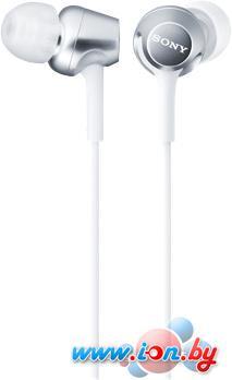 Наушники с микрофоном Sony MDR-EX250AP/W в Могилёве