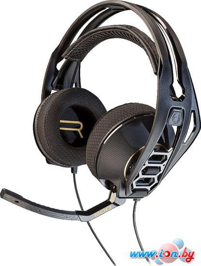 Наушники с микрофоном Plantronics RIG 500HD [203803-05] в Могилёве