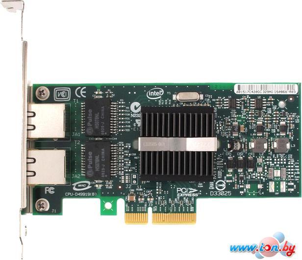 Сетевой адаптер Intel PRO/1000 PT Dual Port Server Adapter OEM [EXPI9402PTBLK] в Могилёве