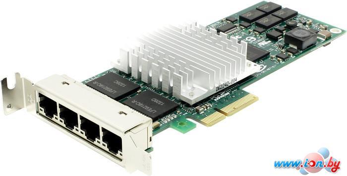 Сетевой адаптер Intel PRO/1000 PT Quad Port Server Adapter OEM [EXPI9404PTL] в Могилёве