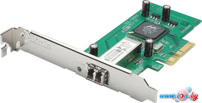 Сетевой адаптер D-Link DGE-560SX в Могилёве