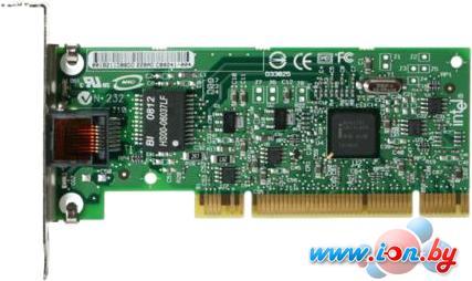 Сетевой адаптер Intel PRO/1000 GT Desktop Adapter OEM [PWLA8391GTLBLK] в Могилёве