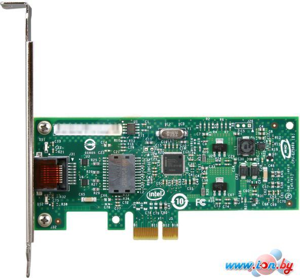 Сетевой адаптер Intel Gigabit CT Desktop Adapter OEM [EXPI9301CTBLK] в Могилёве