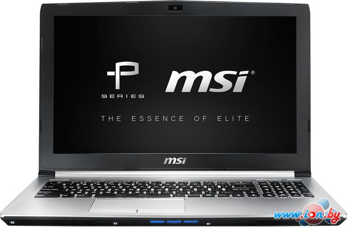 Ноутбук MSI PE60 6QE-083RU в Могилёве