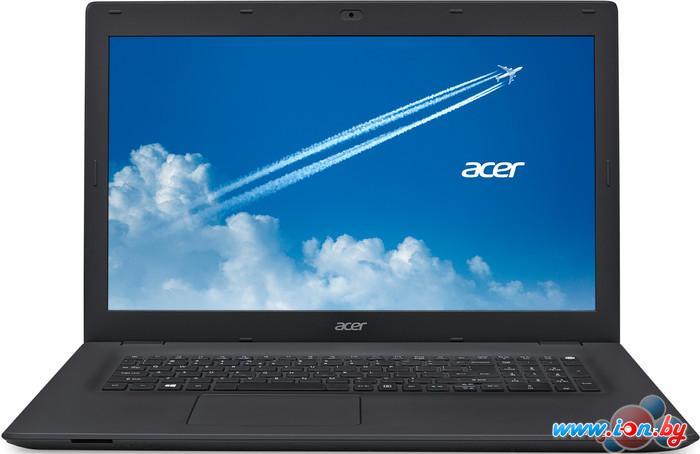Ноутбук Acer TravelMate P277-M-30DF [NX.VB1ER.004] в Могилёве