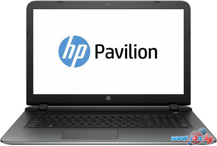Ноутбук HP Pavilion 17-g119ur [P5Q11EA] в Могилёве