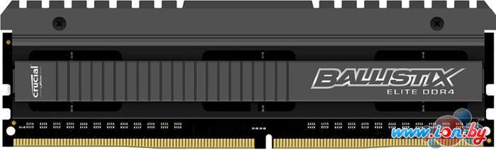 Оперативная память Crucial Ballistix Elite 2x8GB DDR4 PC4-21300 (BLE2C8G4D26AFEA) в Могилёве