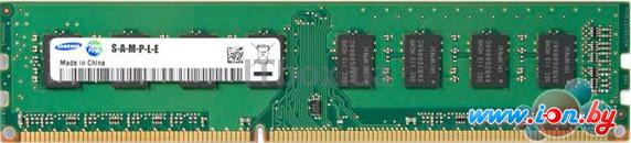 Оперативная память Samsung 8GB DDR3 PC3-12800 (M378B1G73EB0-CK0) в Могилёве