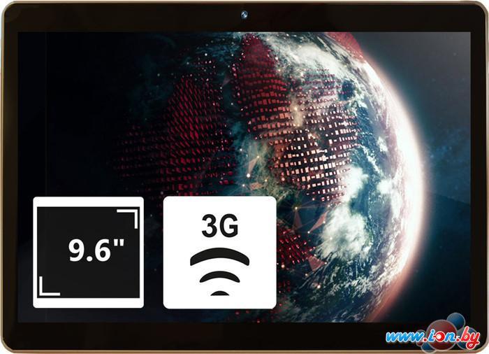 Планшет Ginzzu GT-X870 8GB 3G Black в Могилёве