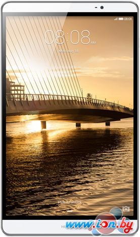 Планшет Huawei MediaPad M2 8.0 16GB LTE Silver (M2-801L) в Могилёве