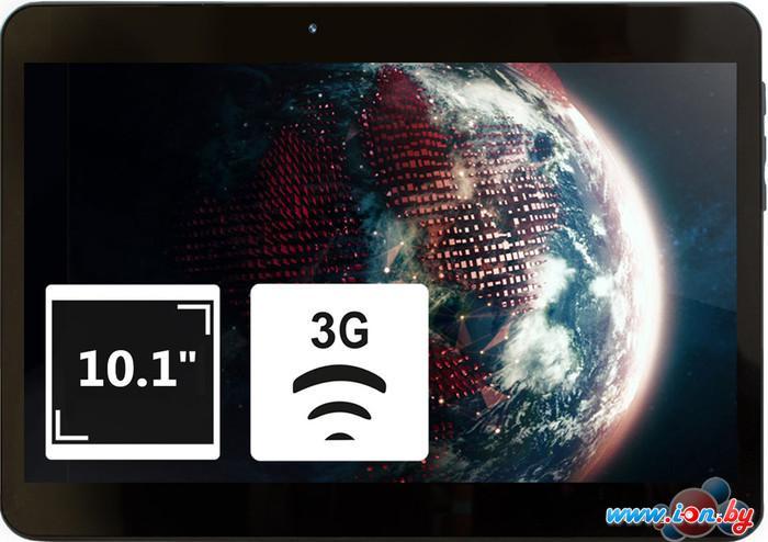 Планшет Ginzzu GT-X831 8GB 3G Black в Могилёве