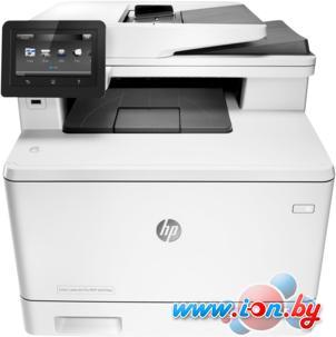 МФУ HP LaserJet Pro MFP M477fdw [CF379A] в Могилёве