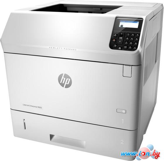 Принтер HP LaserJet Enterprise M605n (E6B69A) в Могилёве