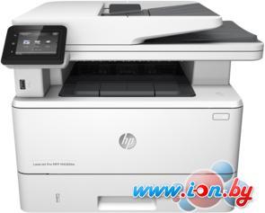 МФУ HP LaserJet Pro MFP M426fdw [F6W15A] в Могилёве