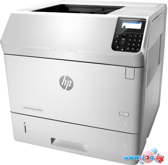 Принтер HP LaserJet Enterprise M604dn (E6B68A) в Могилёве