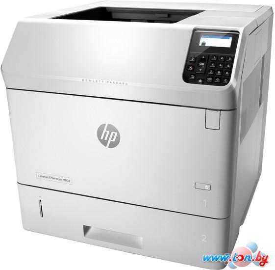 Принтер HP LaserJet Enterprise M604n (E6B67A) в Могилёве