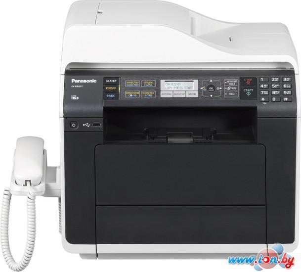 МФУ Panasonic KX-MB2571 в Могилёве