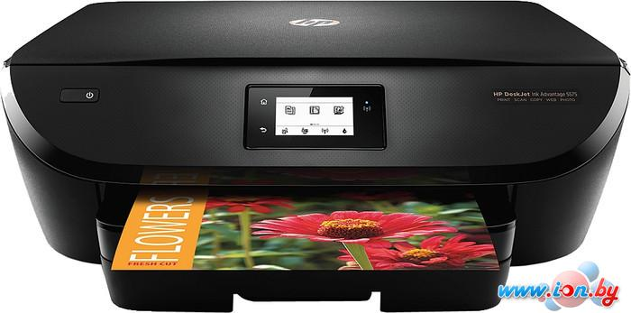 МФУ HP DeskJet Ink Advantage 5575 [G0V48C] в Могилёве