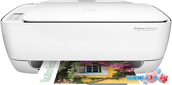 Принтер HP DeskJet Ink Advantage 3635 (F5S44C) в Могилёве