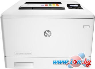 Принтер HP LaserJet Pro M452nw [CF388A] в Могилёве