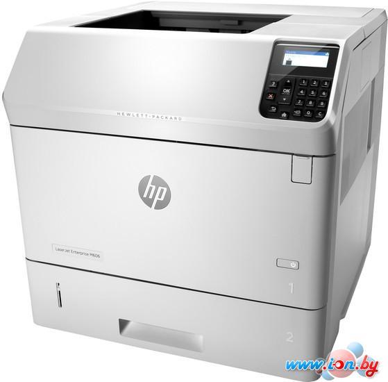 Принтер HP LaserJet Enterprise M606dn (E6B72A) в Могилёве