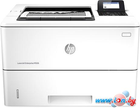 Принтер HP LaserJet Enterprise M506dn [F2A69A] в Могилёве