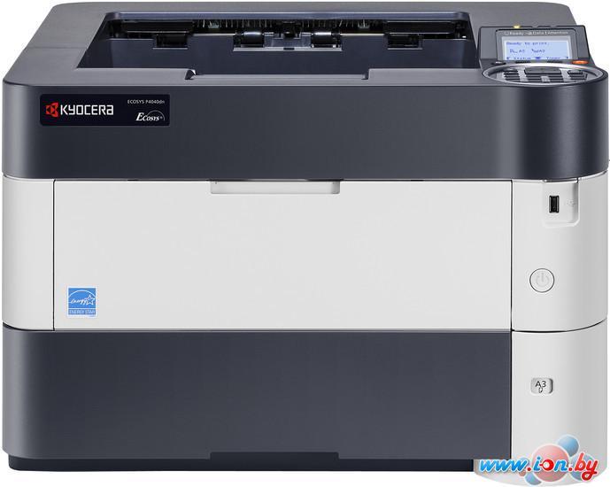 Принтер Kyocera Mita EcoSys P4040dn в Могилёве