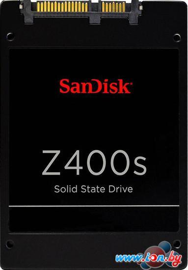SSD SanDisk Z400s 128GB (SD8SBAT-128G-1122) в Могилёве