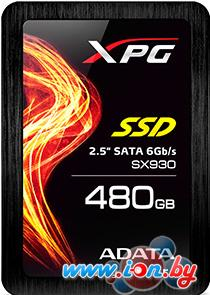 SSD A-Data XPG SX930 480GB (ASX930SS3-480GM-C) в Могилёве