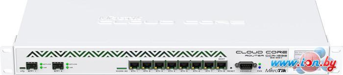 Коммутатор Mikrotik Cloud Core Router 1036-8G-2S+EM (CCR1036-8G-2S+EM) в Могилёве