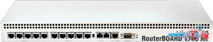 Коммутатор Mikrotik RouterBOARD 1100AHx2 (RB1100AHx2) в Могилёве