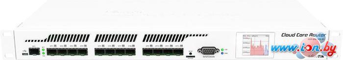Коммутатор Mikrotik Cloud Core Router 1016-12S-1S+ (CCR1016-12S-1S+) в Могилёве