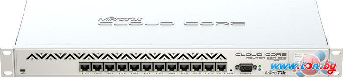 Коммутатор Mikrotik Cloud Core Router 1016-12G (CCR1016-12G) в Могилёве
