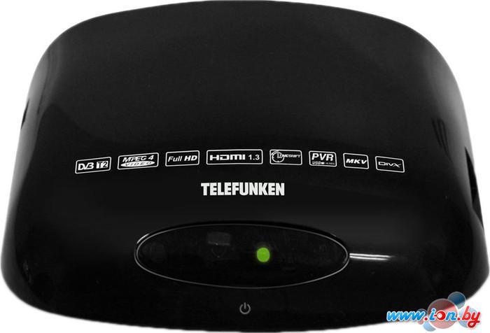 Приемник цифрового ТВ TELEFUNKEN TF-DVBT204 в Могилёве