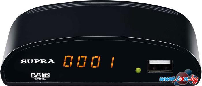 Приемник цифрового ТВ Supra SDT-83 в Могилёве