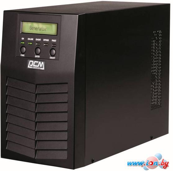 Источник бесперебойного питания Powercom Macan MAS-2000 в Могилёве