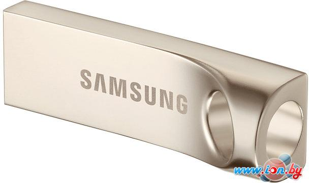 USB Flash Samsung MUF-32BA 32GB Gold (MUF-32BA/AM) в Могилёве