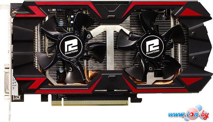 Видеокарта PowerColor Radeon R9 380 4GB GDDR5 (AXR9 380 4GBD5-PPDHE) в Могилёве