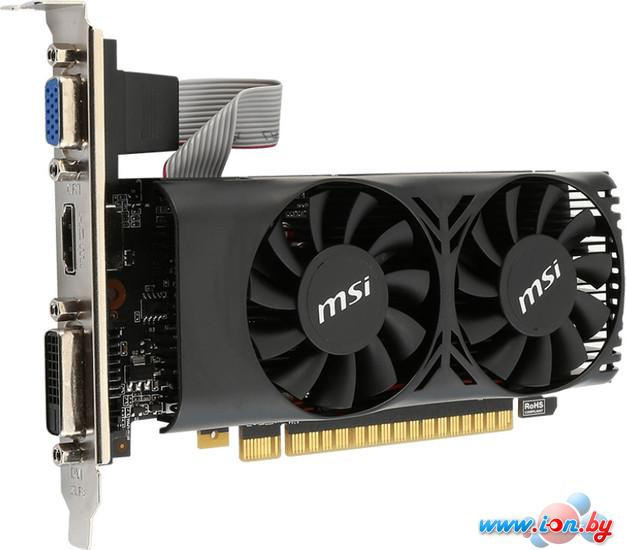 Видеокарта MSI GeForce GTX 750 Ti 2GB GDDR5 (N750Ti-2GD5TLP) в Могилёве