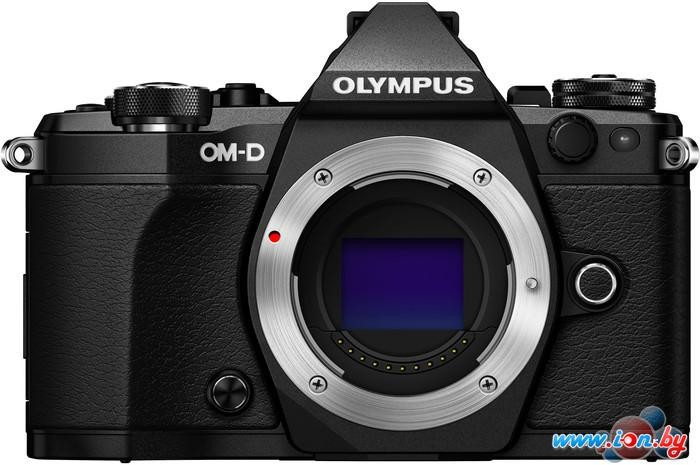 Фотоаппарат Olympus OM-D E-M5 Mark II Body в Могилёве