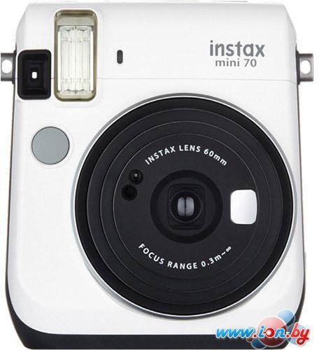 Фотоаппарат Fujifilm Instax Mini 70 White в Могилёве
