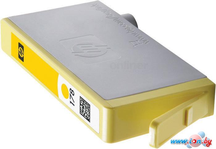 Картридж для принтера HP 178 (CB320HE) в Могилёве