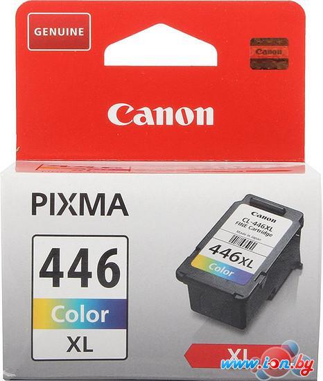 Картридж для принтера Canon CL-446XL в Могилёве