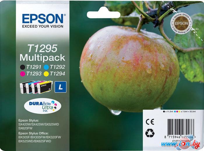 Картридж для принтера Epson C13T12954010 в Могилёве