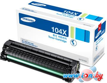Картридж для принтера Samsung MLT-D104X в Могилёве
